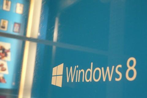 Campaña de lanzamiento Windows 8