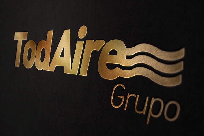 Mantenimiento de gráfica/web Grupo Todaire