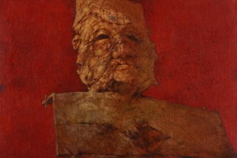 Galería de Arte Leandro Navarro.com. Web responsive