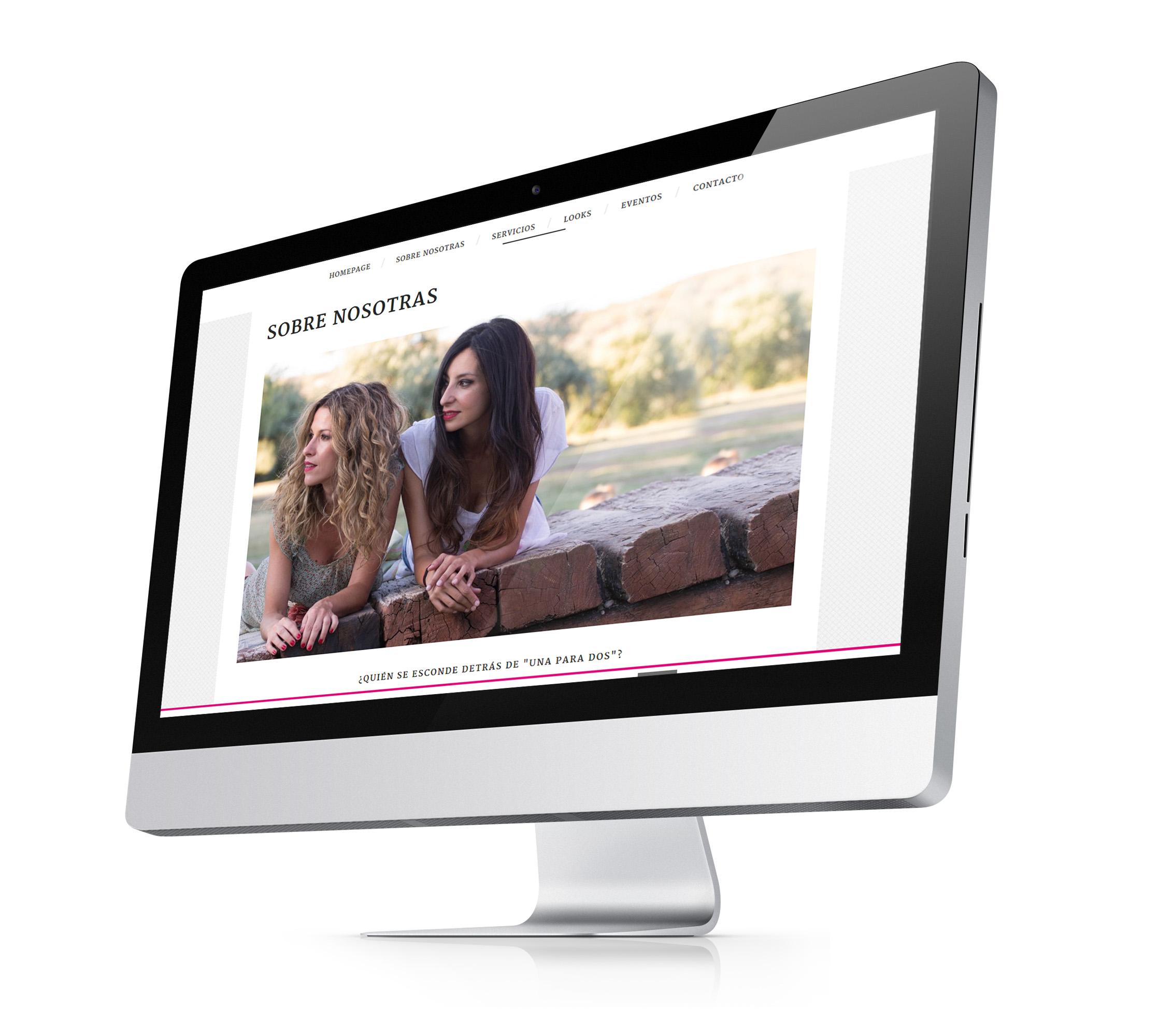 Blog de moda/personal shopper