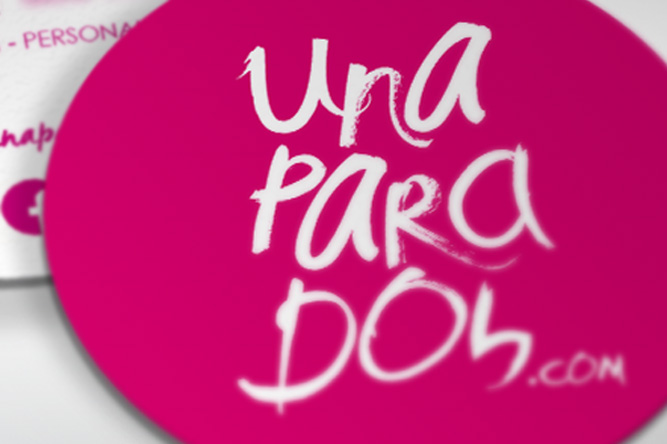 Blog de moda unaparados.com